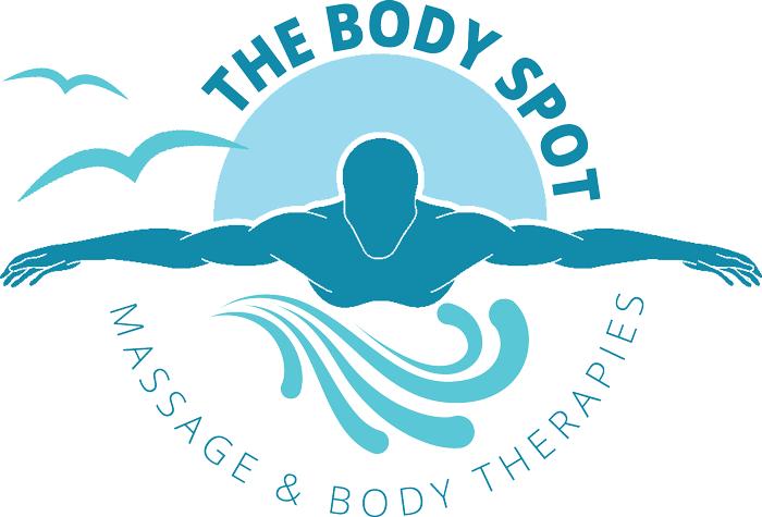 The Body Spot at Bondi Beach Sticky Logo Retina